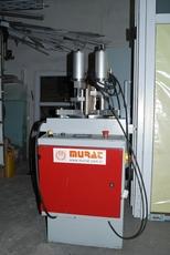 Продам новый сварочный станок Murat KB-512