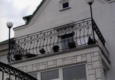 Изготовление решеток на окна, двери, балконы