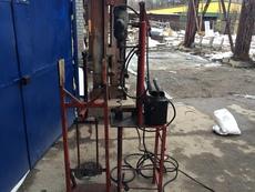 Экструдер вторичной герметизации для нанесения двухкомпонент