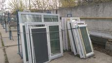 Новые окна из ПВХ