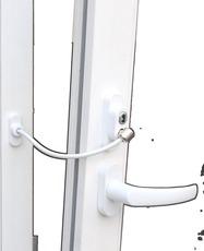 Ограничитель открывания Penkid Cable