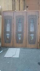 Готовые двери на объект или образец на выставку