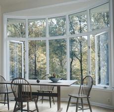 Окна для дома. Остекление загородных домов, дач.