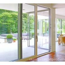 Сохраните тепло в своем доме с окнами из профиля VEKA.