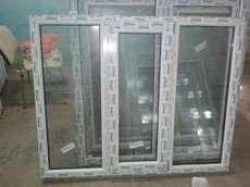 2500 грн. Новое окно TRIO