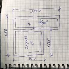 Изготовить, доставить и установить 3 окна