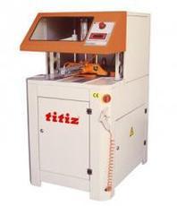 Продам зачистной станок Titiz