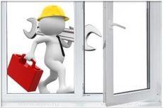 Ремонт и обслуживание металлопластиковых окон, подоконники.