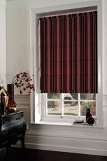 Римские шторы - классическая красота, какая она?