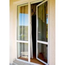 Окна и входные двери