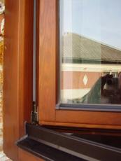 Вікна металопластикові та дерев'яні