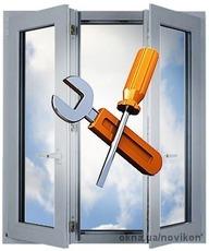 Ремонт вікон та дверей