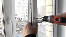 Ремонт металопластиковых окон и дверей
