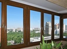 Балконы, окна в Виннице