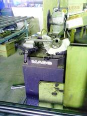 Продам пилу по металлу итальянскую Macc TE 250
