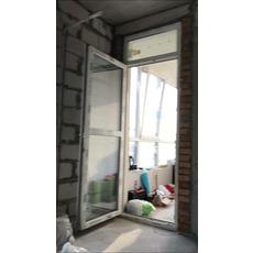 металлопластиковая дверь профиль Rehau 260*90 Энергопакет